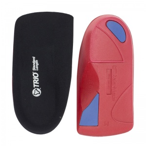 Trio 3/4 Length Insoles