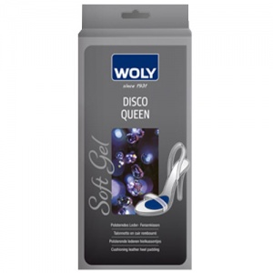 Woly Disco Queen Gel Pads