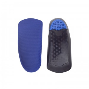 Tuli's Gaitors 3/4 Length Arch Support Insoles