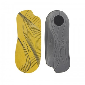 Vionic 3/4 Length Orthotic Insoles