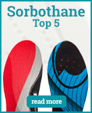 See Our Top 5 Sorbothane Insoles
