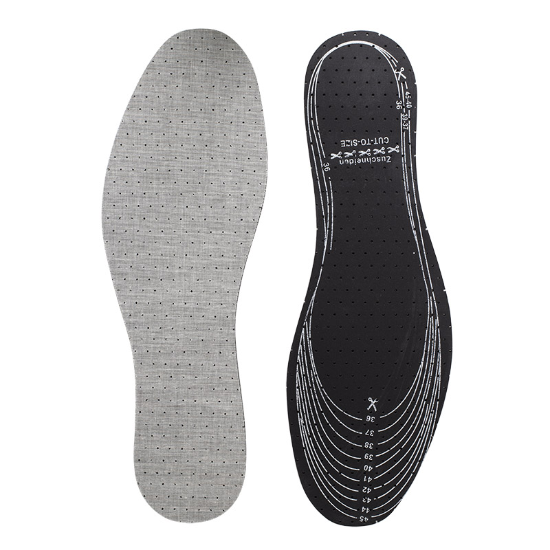Woly Odour Stop Insoles
