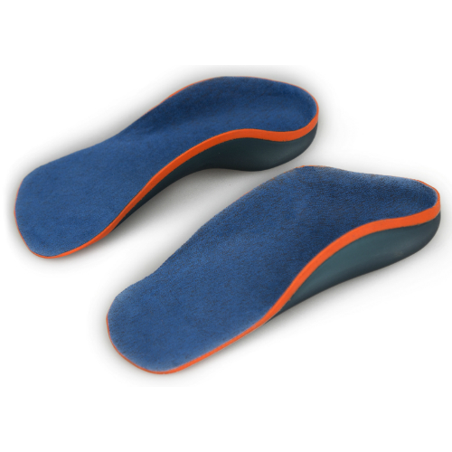 Pro11 Wellbeing Cool Kids Peapod Childrens Orthotic Insoles
