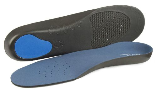 Comfort Orthotic Insoles for Comfort