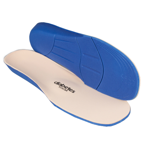 Pro11 Wellbeing Diabetic Insoles