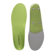 Insoles for Atrophy of the Fat Pad