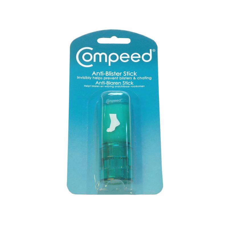 Compeed Foot Care Anti-Blister Stick