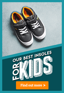 Our Best Insoles for Children
