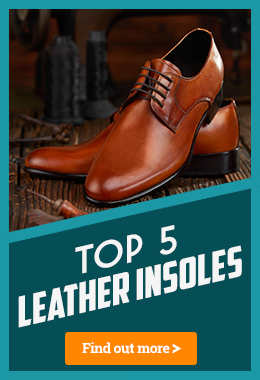 Our Best Leather Insoles