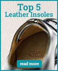 Best leather insoles