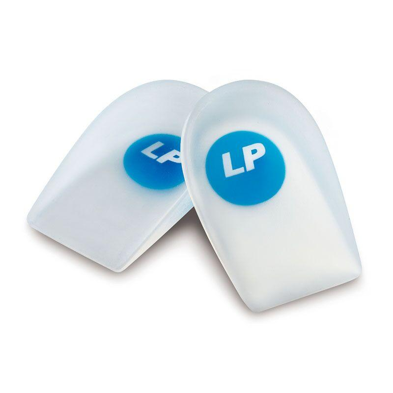 LP Heelcare Cushion Cups