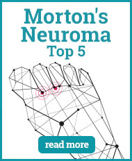 Visit Our Guide to the Top 5 Best Morton's Neuroma Insoles