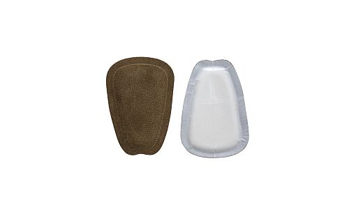 Supra Tongue Pads Relieve Pressure
