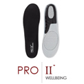 Pro11 Wellbeing: Insoles for Everyone
