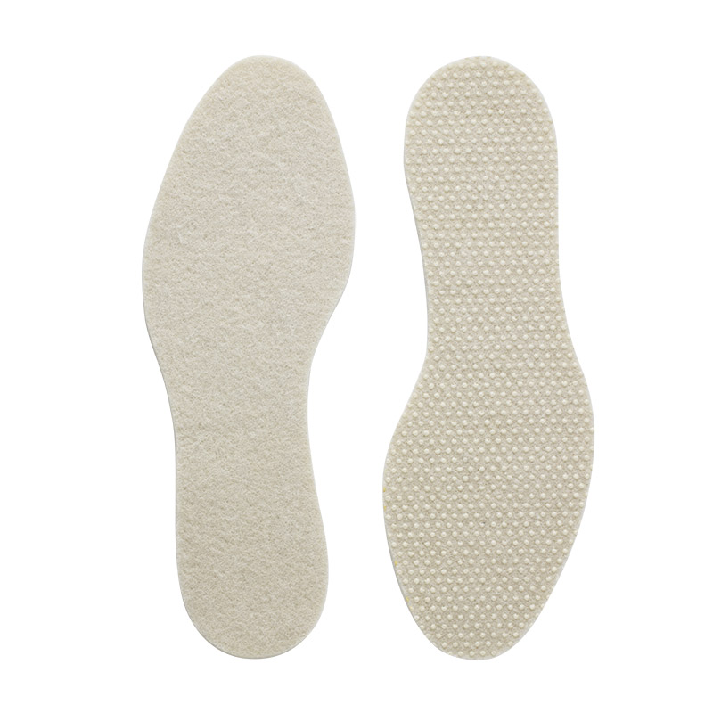 Woly Exquisit Lambswool Insoles