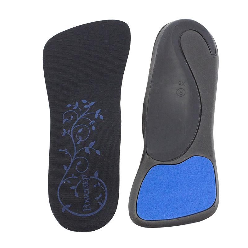 b1ea65974490 Powerstep Slenderfit Fashion Orthotic Insoles - ShoeInsoles.co.uk