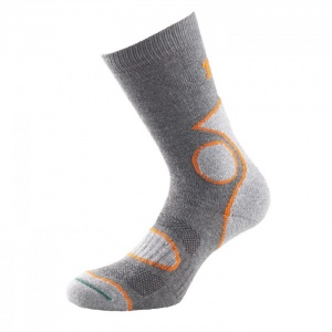 1000 Mile Men's Two Season Performance Walking Socks