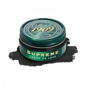 Collonil 1909 Supreme Crème de Luxe Leather Shoe Polish