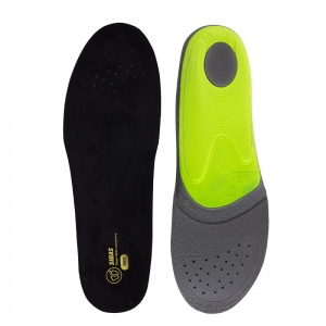 Sidas 3Feet Slim Insoles for Medium Arches