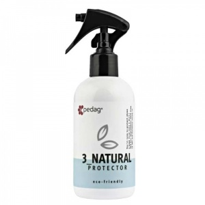 Pedag ECO Line Natural Shoe Protector and Waterproofer