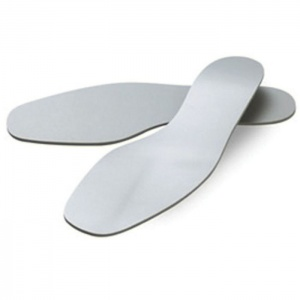 Poron Grey 6.35mm Thick Insoles
