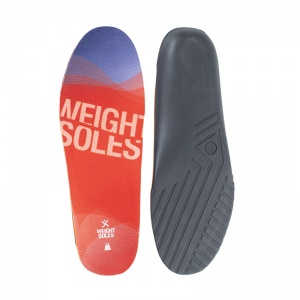 Weightsoles Weighted Insoles