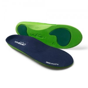 VIVEsole Orthotic Insoles for Plantar Fasciitis