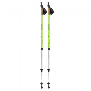 BungyPump Walkathlon Training Poles (4/6kg Resistance)
