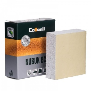 Collonil Nubuk Box for Suede Shoe Cleaning