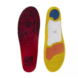 CurrexSole RunPro Low Profile Dynamic Insoles