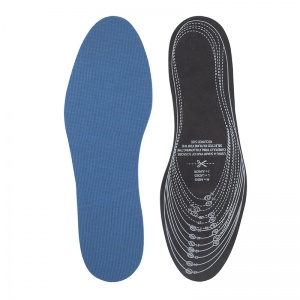 Dasco Latex Odour Control Insoles