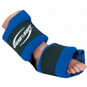 DuraSoft Foot and Ankle Ice Pack Wrap