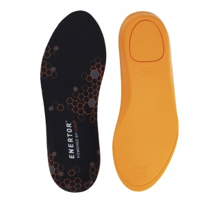 Enertor Comfort Full Length Shock Absorbing Insoles