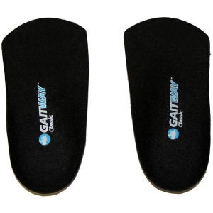 Gaitway Classic 3/4 Length Insoles