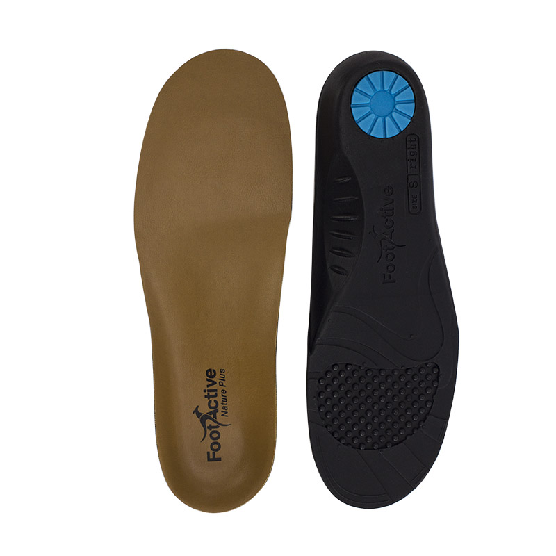 Insoles for Under-Pronation
