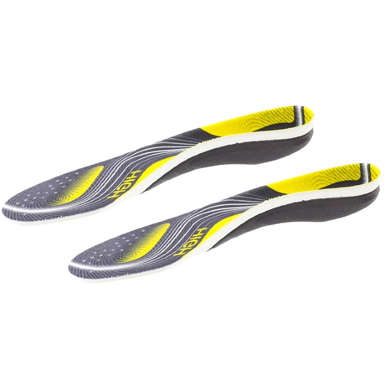 Insoles for Blisters