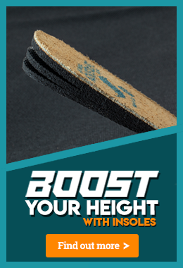 Insoles to Boost Your Height
