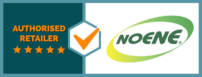 We Are an Authorised Retailer of Noene Products