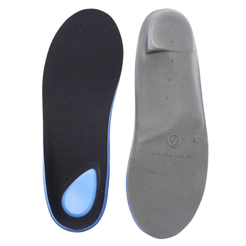 c3136c02edeb Powerstep Protech Pro Control Orthotic Insoles - ShoeInsoles.co.uk