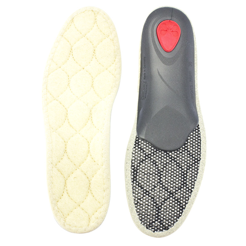 Insoles for Cold Feet