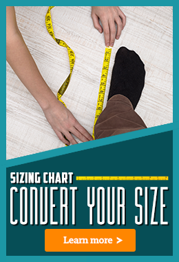 Convert Your Size