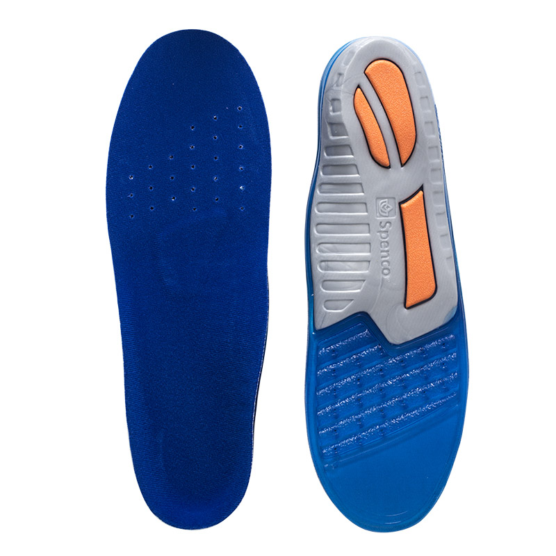 720dbd3a8c Spenco Total Support Gel Insoles - ShoeInsoles.co.uk