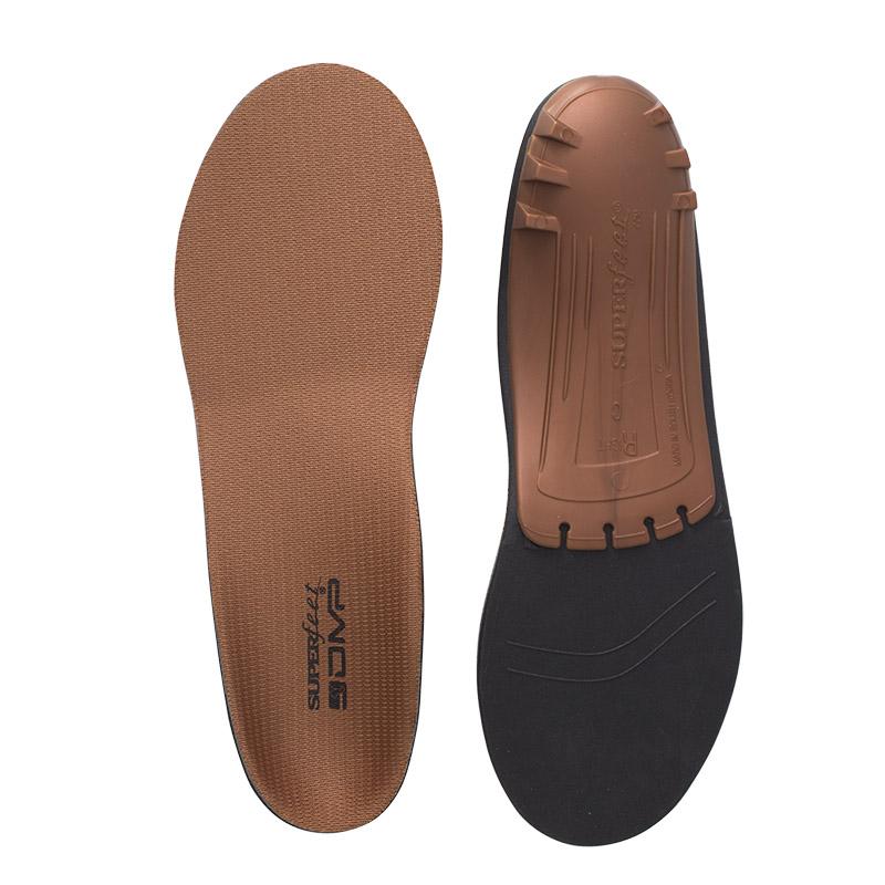 Superfeet Dmp Insoles Copper Colour Shoeinsoles Co Uk