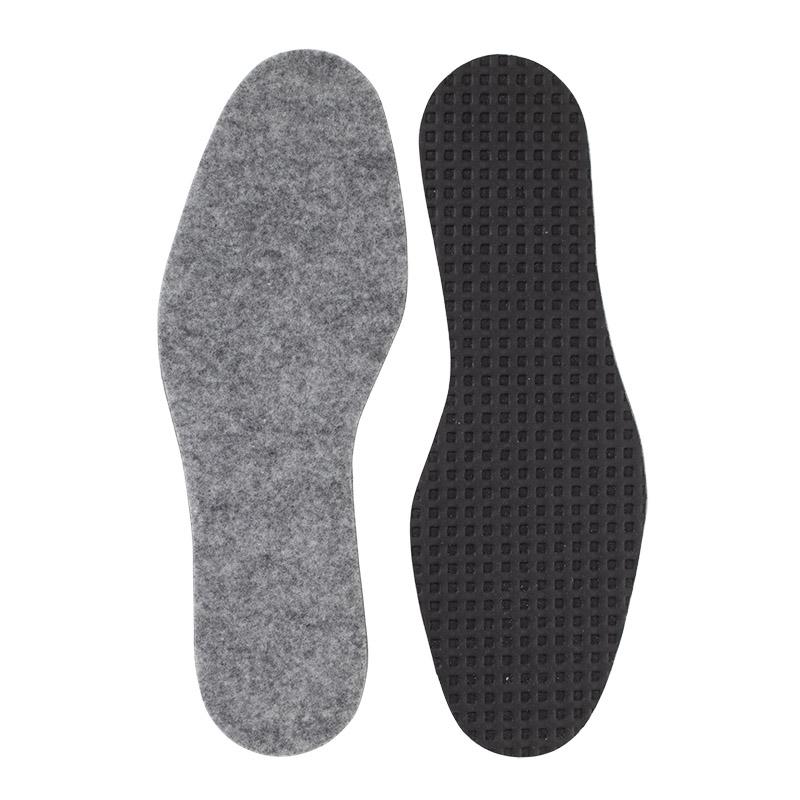 Tarrago Fleece Thermal Insoles