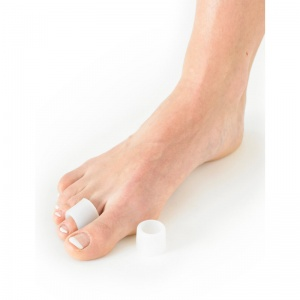 Neo G Silicone Toe Rings