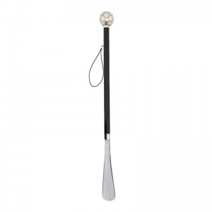 Nico Design Extra-Long Shoehorn with Football Handle