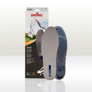 Pedag Gelaxy Gel Insoles