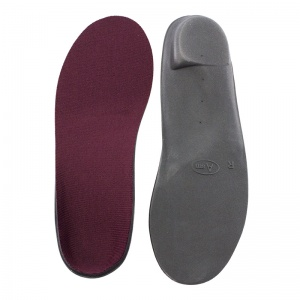 Powerstep Pinnacle Maxx Full Length Orthotic Insoles