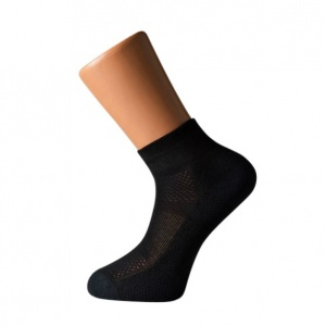Protect iT Active Ankle Diabetic Socks