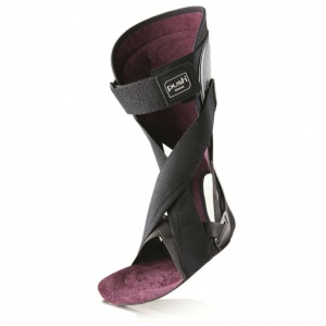 Push Ortho AFO Ankle and Foot Brace